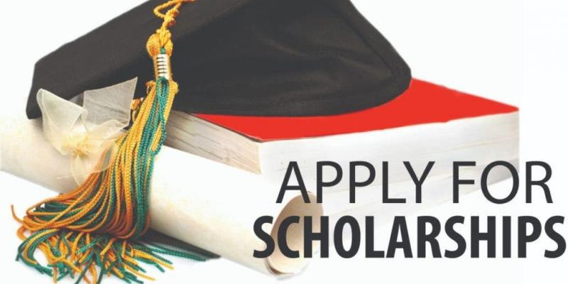 2021 Cottage City Scholarship